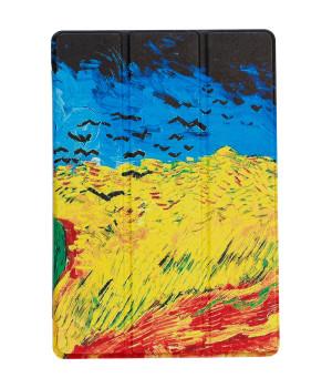 Чехол Galeo Slimline Print для ASUS Zenpad 10 Z300, Z301 Van Gogh