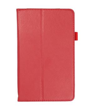 Чехол Galeo Classic Folio для Huawei Mediapad T3 8 (KOB-L09) Red