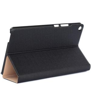 Чехол Galeo Slim Stand для Huawei Mediapad T3 8 (KOB-L09) Black