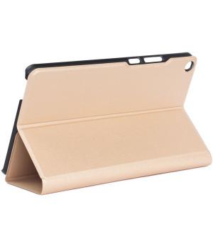 Чехол Galeo Slim Stand для Huawei Mediapad T3 8 (KOB-L09) Gold