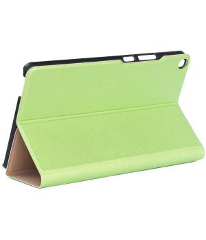 Чехол Galeo Slim Stand для Huawei Mediapad T3 8 (KOB-L09) Green