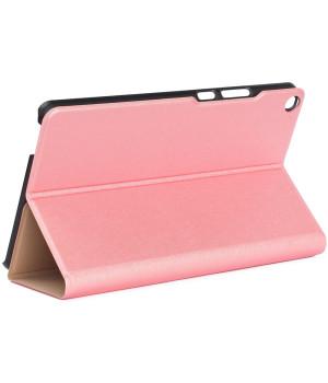 Чехол Galeo Slim Stand для Huawei Mediapad T3 8 (KOB-L09) Pink