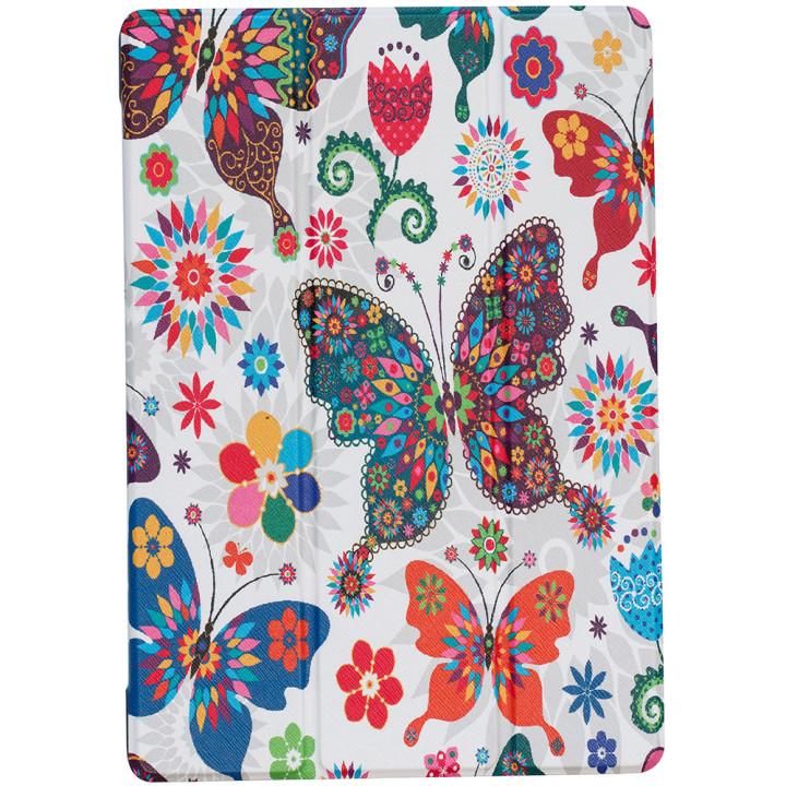 Чехол Galeo Slimline Print для ASUS Zenpad 10 Z300, Z301 Butterflies
