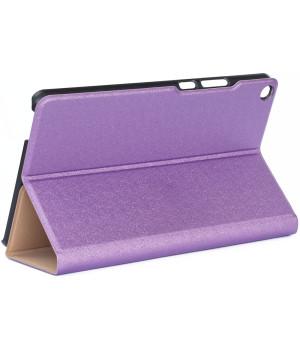 Чехол Galeo Slim Stand для Huawei Mediapad T3 8 (KOB-L09) Purple