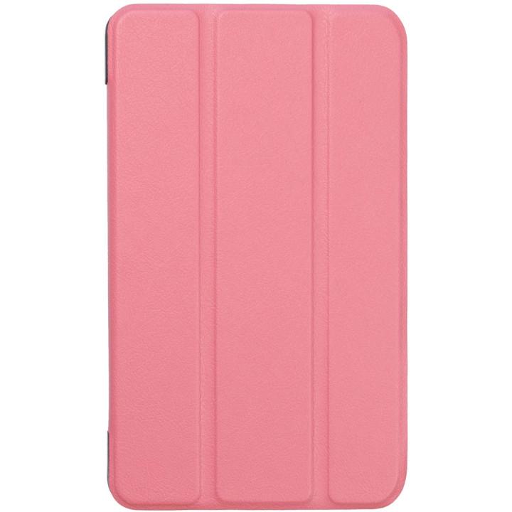 Чехол Galeo Slimline для Samsung Galaxy Tab A 7.0 SM-T280, SM-T285 Pink