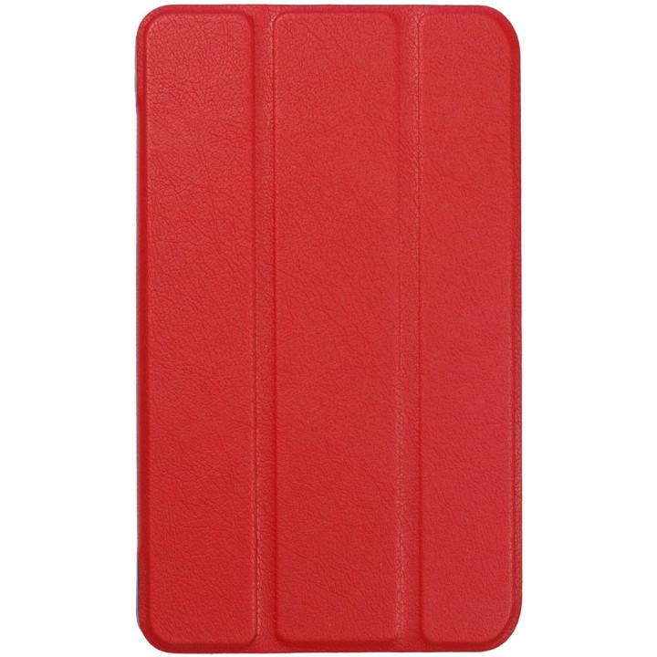 Чехол Galeo Slimline для Samsung Galaxy Tab A 7.0 SM-T280, SM-T285 Red