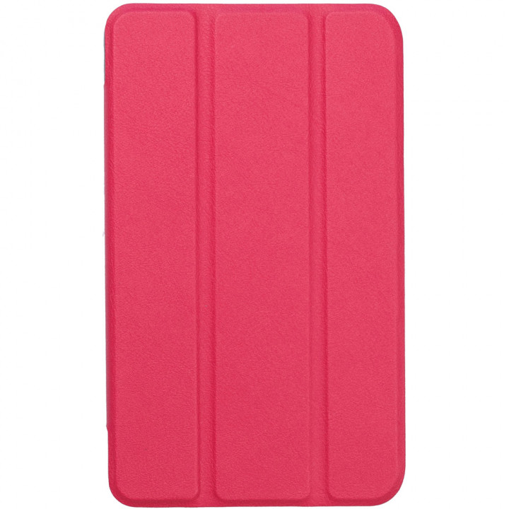 Чехол Galeo Slimline для Samsung Galaxy Tab A 7.0 SM-T280, SM-T285 Hotpink