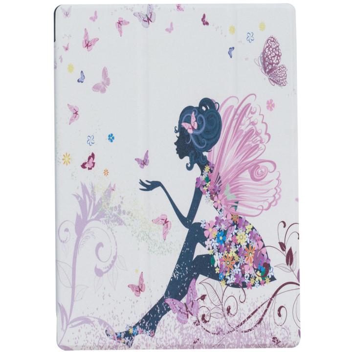 Чехол Galeo Slimline Print для Lenovo Tab 4 10 TB-X304F, X304L Fairy
