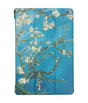 Чехол Galeo Slimline Print для Huawei Mediapad T5 10 (AGS2-L09) Almond Blossom