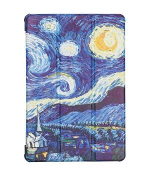 Чехол Galeo Slimline Print для Huawei Mediapad T5 10 (AGS2-L09) Van Gogh