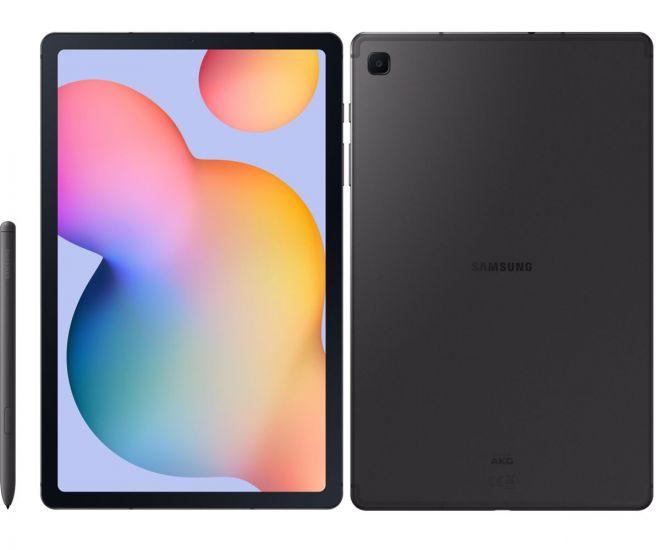 "Samsung Galaxy Tab S6 Lite 10.4"" (2020) Gray"
