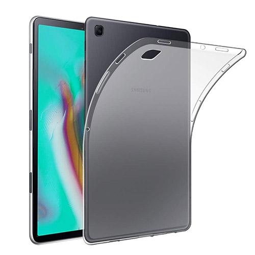 Мягкая накладка Galeo TPU для Samsung Galaxy Tab S5e SM-T515